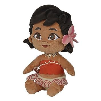 Amazon.com: Felpa Moana bebé 9.8 inch de película de Disney ...