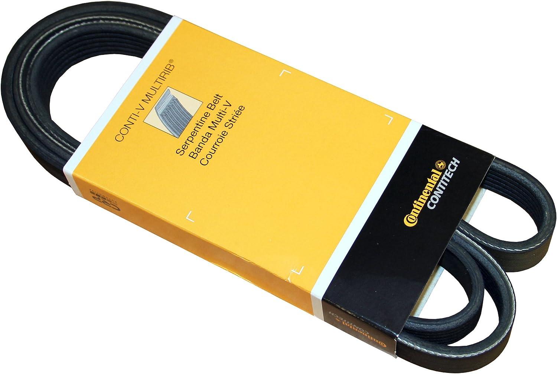 CRP Industries PK060785 Serpentine Belt