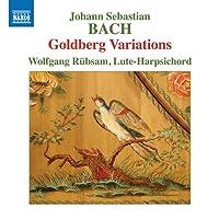 Variations Goldberg, BWV 988