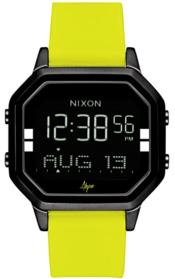 Nixon The Siren Relojes Mujer A12112972