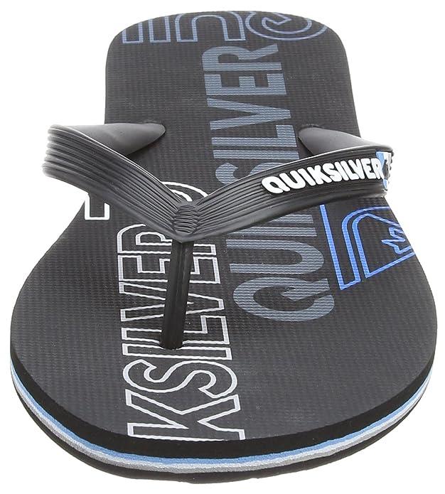 Chanclas Y Quiksilver Molokai Nitro es Para Amazon Hombre Zapatos 8ES7Ewq