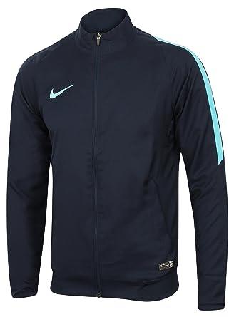 e0e35d75e4 Nike Mens Dri-Fit Jacket (Large)  Amazon.co.uk  Clothing