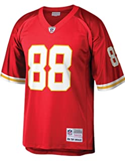 b1d4b3b7704 Mitchell & Ness Tony Gonzalez Kansas City Chiefs NFL Throwback Premier  Jersey