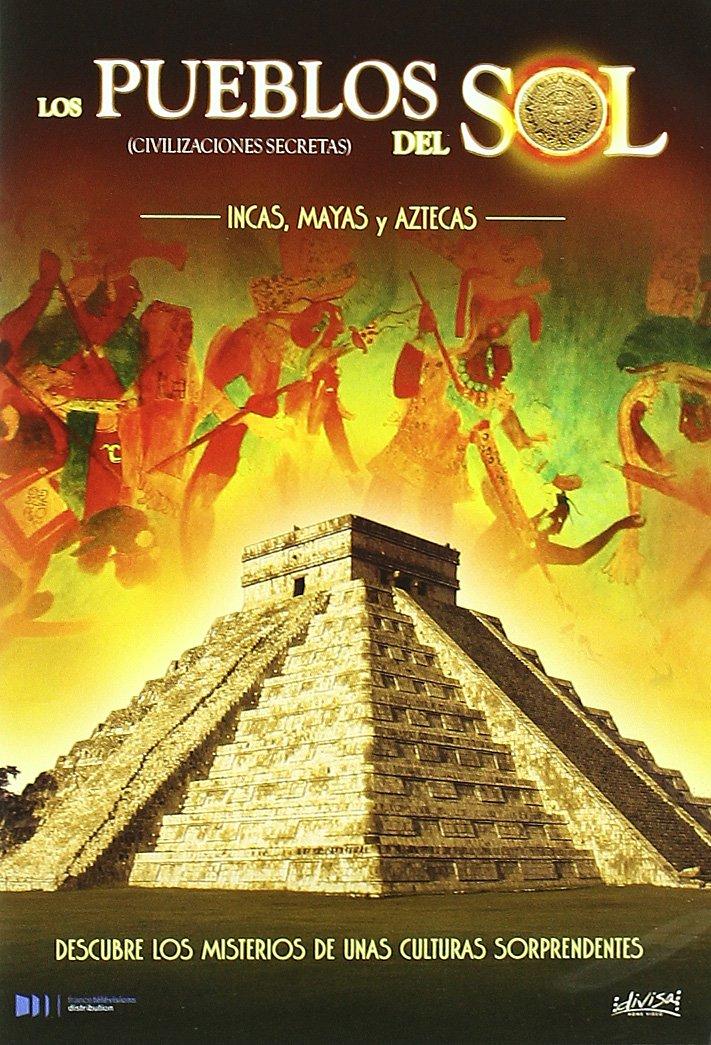 Civiliz.secretas:pueblos del sol [DVD]: Amazon.es: Varios, Pierre Combroux, Akira Niinobe, Hideo Nashimoto: Cine y Series TV