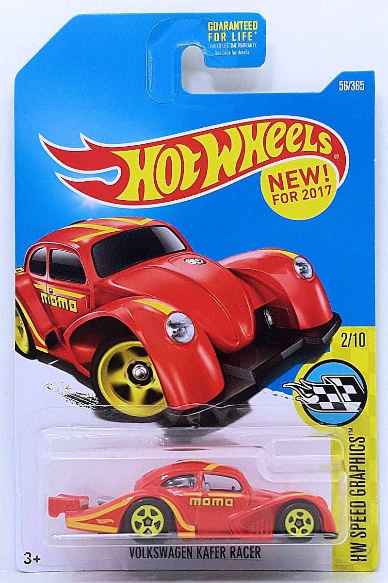 Hot Wheels Volkswagen Kafer Racer HW Speed Graphics 2017