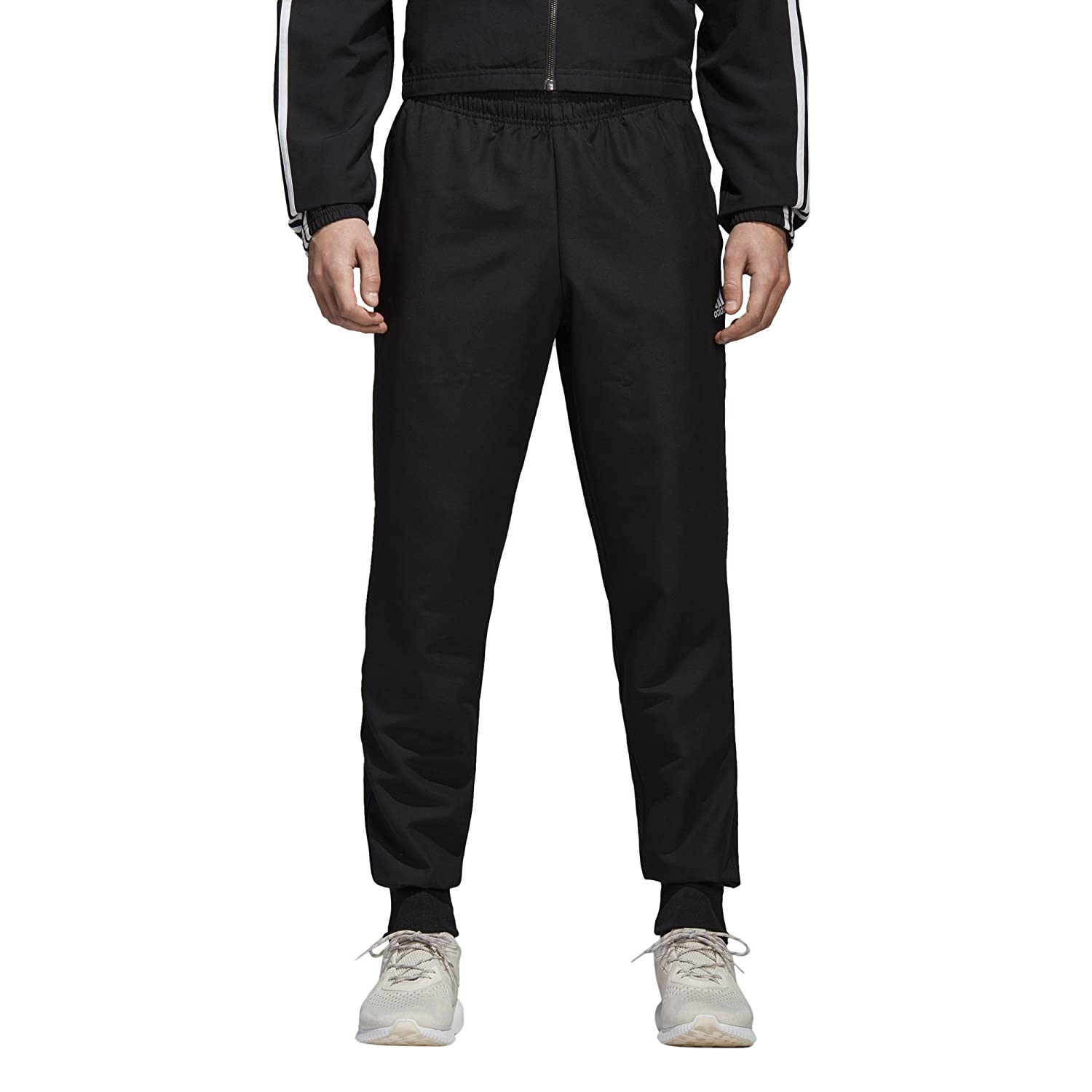 Adidas Men's Essentials Stanford 2 Cuffed Pants