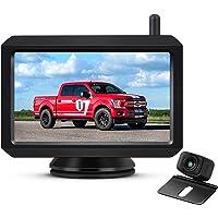 Auto-Vox W7 Digital Wireless Backup Camera Kit