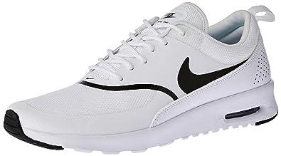 Nike Wmns Air Max Thea, Scarpe da Ginnastica Donna