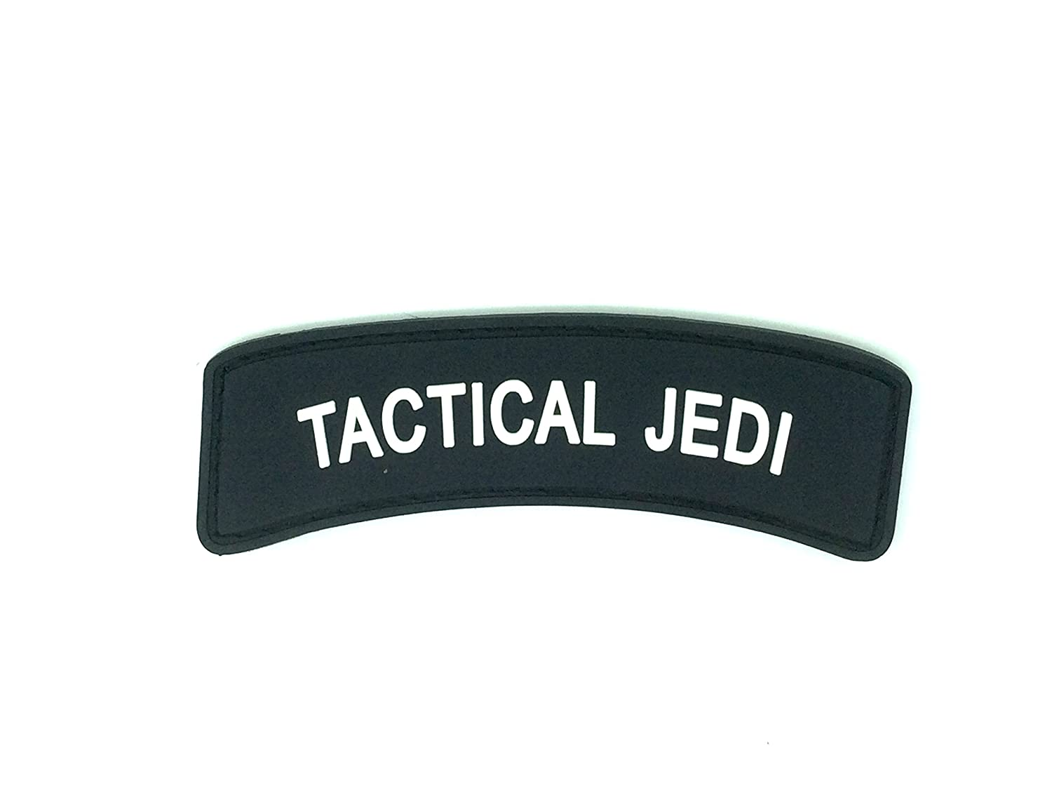 Tactical Jedi Star Wars PVC Airsoft Velcro Patch Patch Nation