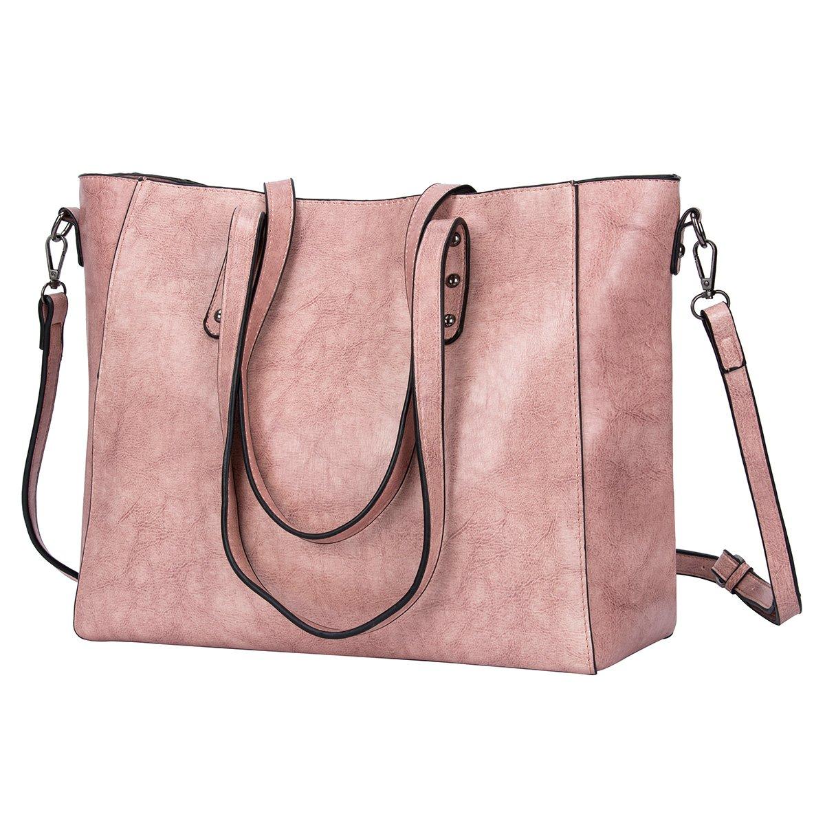 Women Top Handle Satchel Handbags Shoulder Bags Tote Purse
