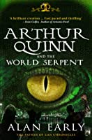 Arthur Quinn And The World Serpent (Father Of