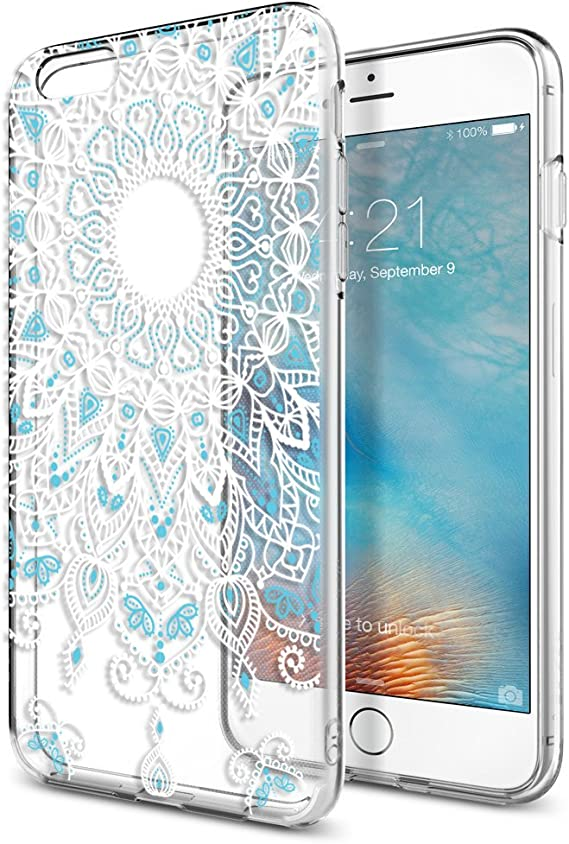 MTT Back Cover for Apple iPhone 6s Plus