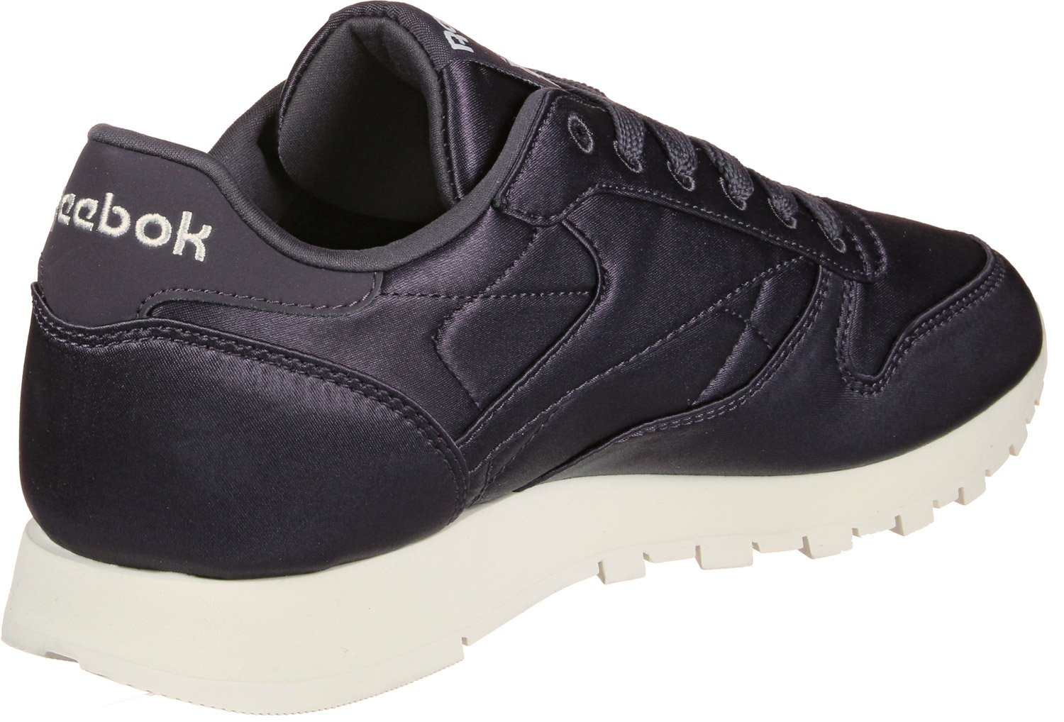 Reebok Classic Sneakers Leather Satin, Sneakers Basses Femme, Classic Femme, Rose/Blanc Gris eafec7c - deadsea.space