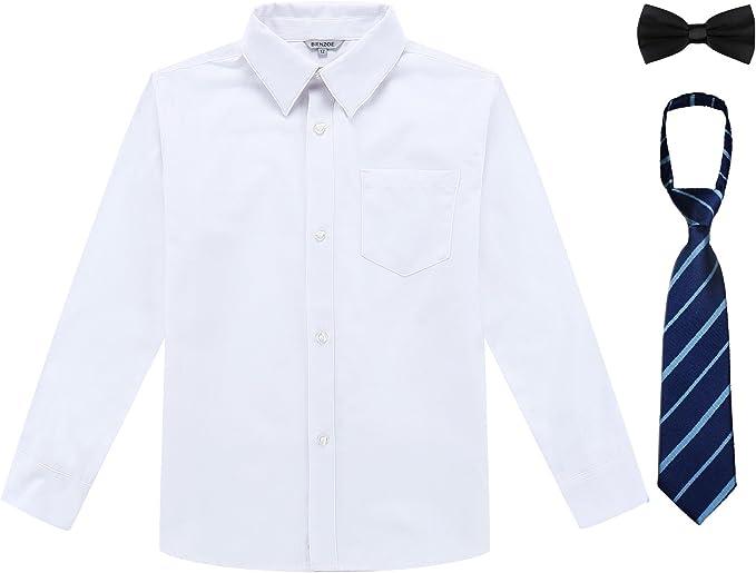 Enfants superbe chemise manches longues Chemise