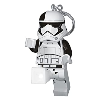 LEGO Star Wars- First Order Stormtrooper Executioner (United Labels Ibérica LGL-KE115)