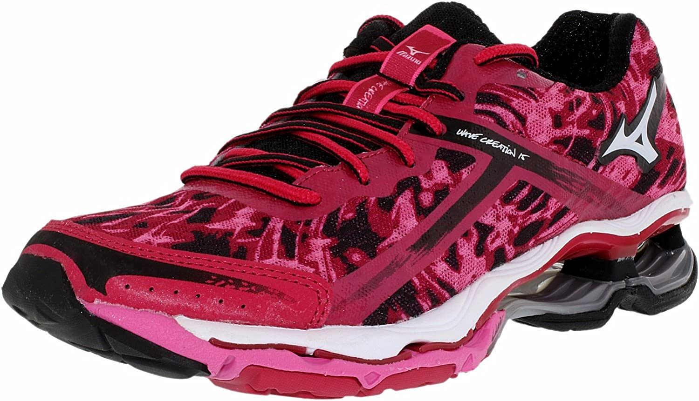 Mizuno Women s Wave Creation 15 Running Shoe