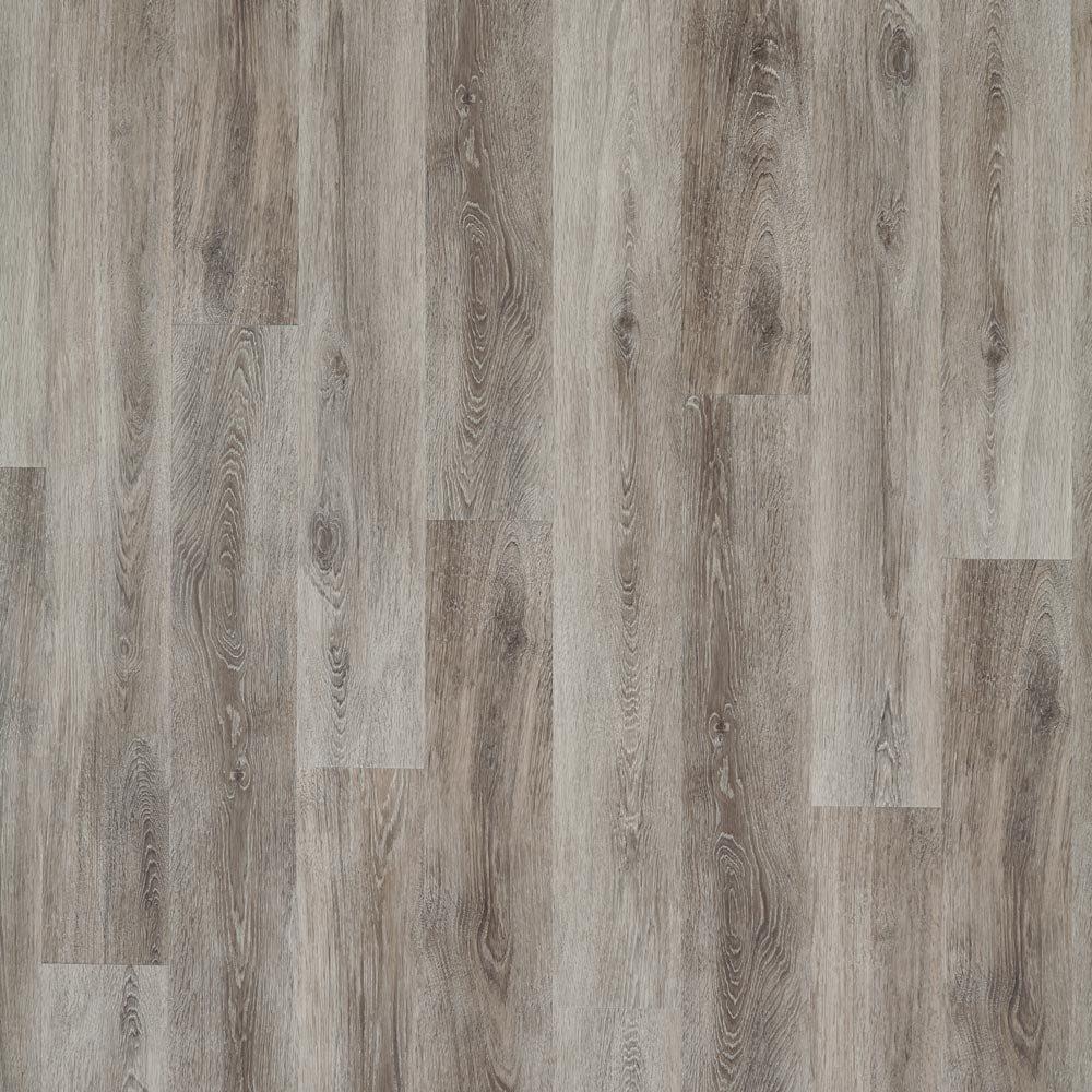 Mannington Hardware ALP661 Adura Glue Down Distinctive Collection Luxury Margate Oak Vinyl Plank Flooring, Waterfront