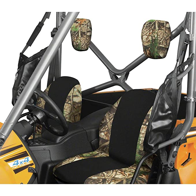 Classic Accessories UTV Bench Seat Cover Vista G1 Camo 18-136-016003-00 Kawasaki