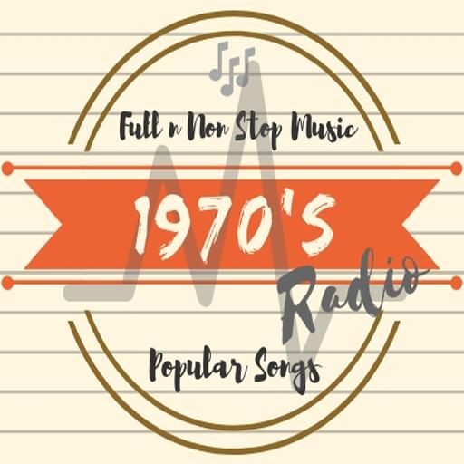 Best Of 70's Radio Stations; Full NonStop Music Popular