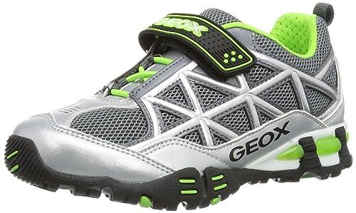 Geox JR Light Eclipse A, Sneaker Bambini: Amazon.it: Scarpe