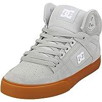 DC Shoes Pure High-Top WC, Zapatillas de Skateboard Hombre