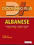 Dizionario Albanese plus