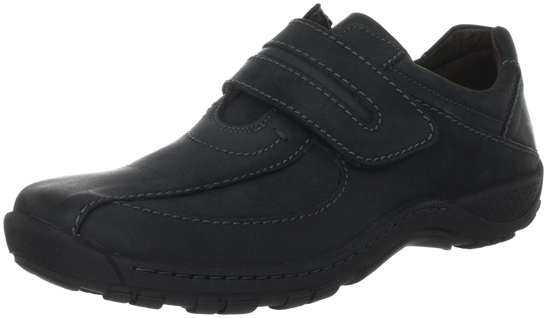 Josef Seibel Schuhfabrik GmbH Arthur 17122 81 600 - Zapatos casual de cuero para hombre