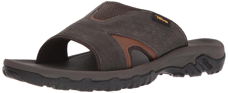 Teva Mens Men's M Katavi 2 Slide Sport Sandal B071WW7RN1 15 D(M) US|Bungee Cord