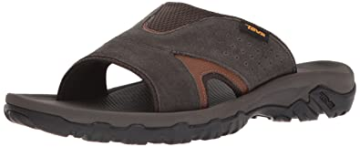 c95f70356e92 Teva Mens M Katavi 2 Slide Sport Sandal