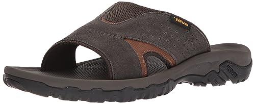db8032d6ddee Teva Mens Mens M Katavi 2 Slide Sport Sandal  Teva  Amazon.ca  Shoes ...