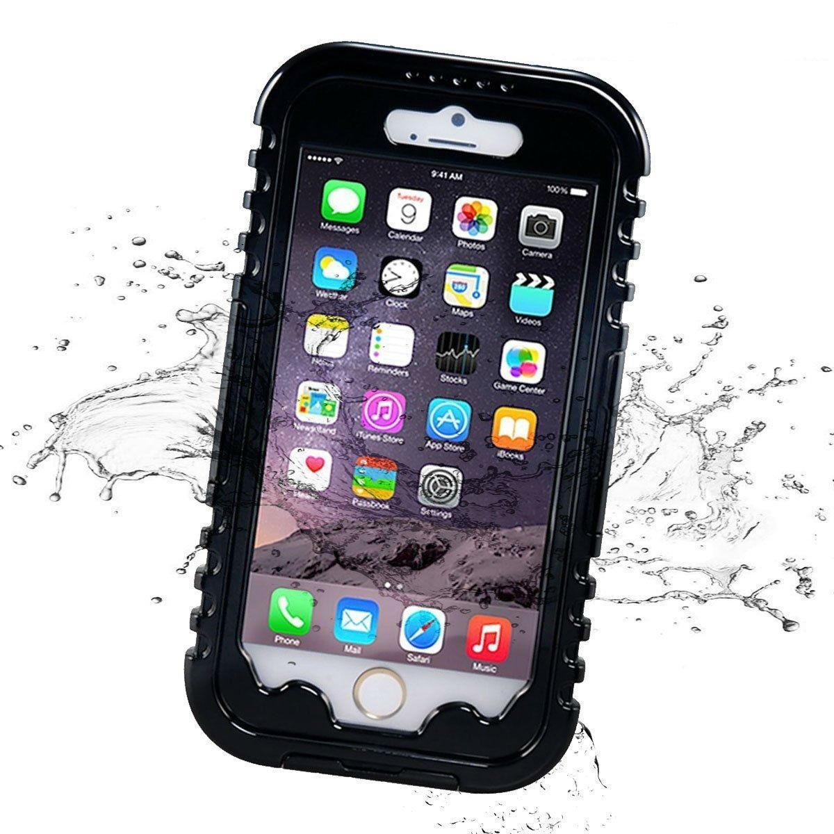Amazon.com: iPhone 6S Carcasa Submarina (30 cm vida ...