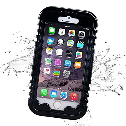 Amazon.com: iPhone 6S Carcasa Submarina (30 cm vida ...