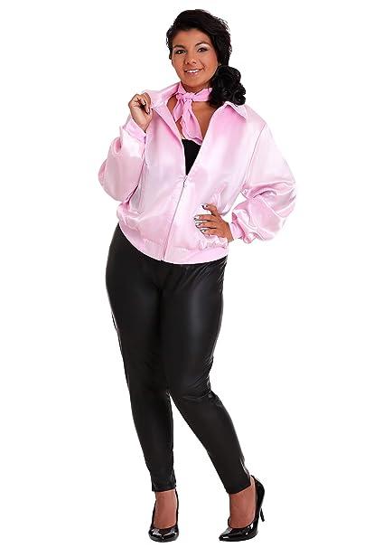 Amazon.com: Fun Costumes - Chaqueta para mujer, talla grande ...