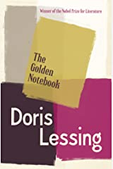 The Golden Notebook Kindle Edition