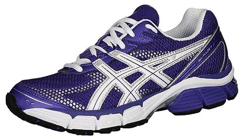 Asics Running Zapatillas para correr Gel-Pulse 4 para Mujer 3301 Art. T290N tamaño 43.5: Amazon.es: Zapatos y complementos