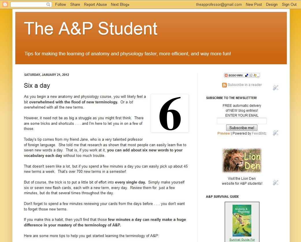 Amazon.com: The A&P Student: Kevin Patton: Kindle Store