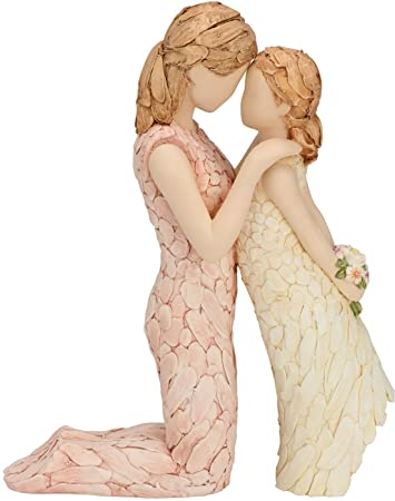 More Than Words You re The Best Figurine by Arora Design Ltd