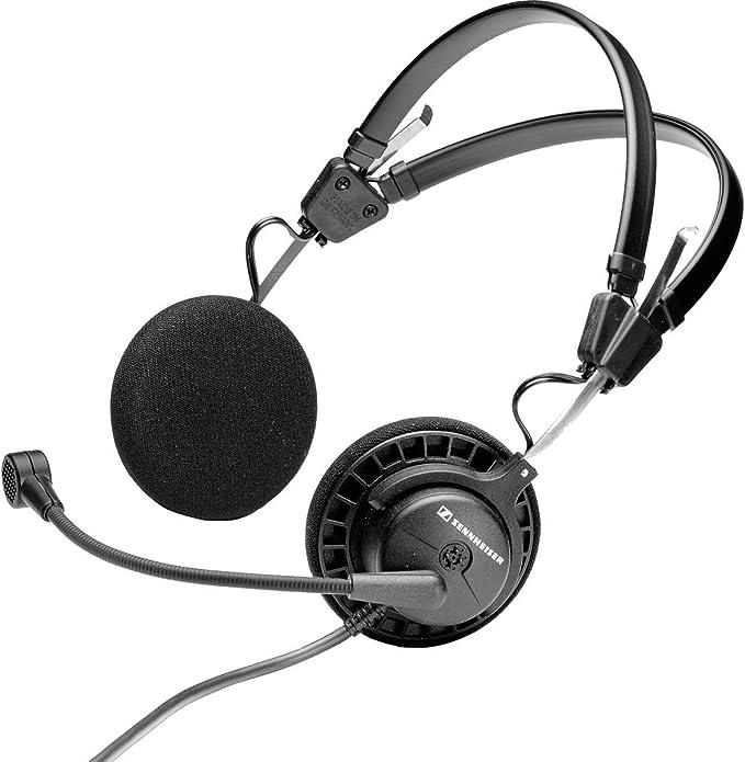 Control Tech RHS Headset /Φ46Mm Red