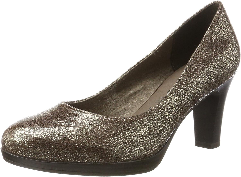 Tamaris 22410, Zapatos de Tacón para Mujer