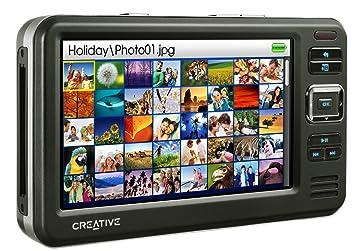 Creative ZEN Vision W Media Explorer 64Bit