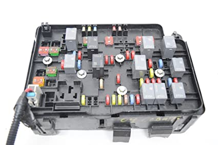 amazon com 05 06 07 08 09 10 chevy cobalt engine fusebox oem 07 Cobalt Power Steering Pump image unavailable