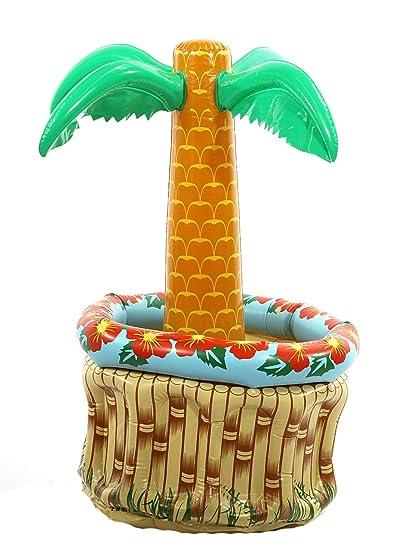aufblasbare palme amazon
