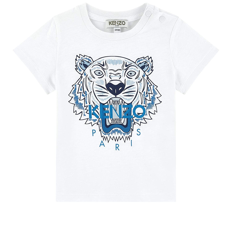07d8685ead Amazon.com: Kenzo Kids Tiger t-Shirt: Clothing