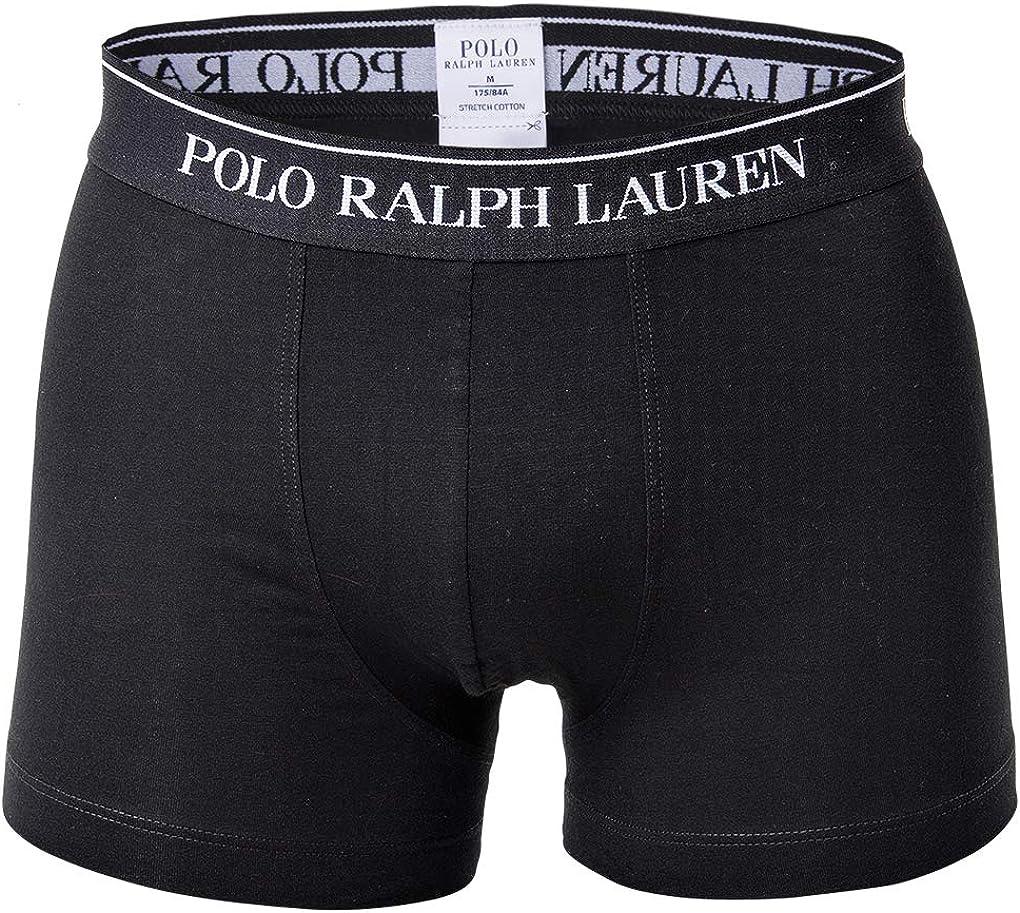 Polo Ralph Lauren Hombre Calzoncillos Paquete de 3 - Algodón ...