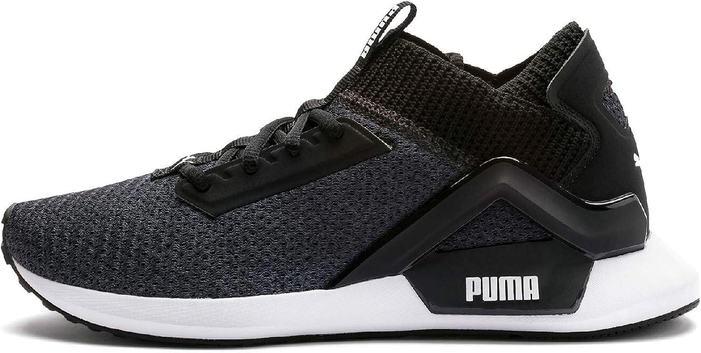 PUMA Enzo Tech Chaussures Marine Garçon: