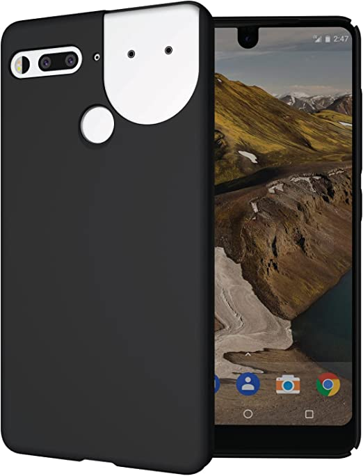 TUDIA Essential Phone PH-1 Funda, diseño bajo Perfil [Lula ...