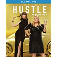 The Hustle [Blu-ray + DVD] (Bilingual)