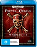 Pirates Of The Caribbean III: At World's End (Blu-ray)