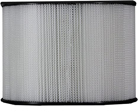 Duracraft Replacement Carbon Pre-Filter ACA-5020 2-Pack