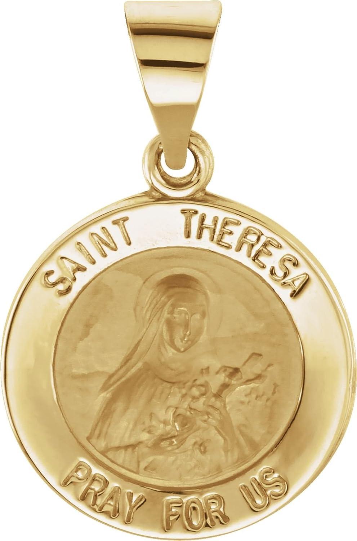 Theresa Pendant DiamondJewelryNY 14kt Gold Filled St